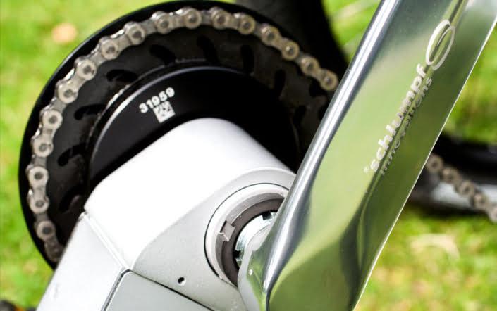 Como-Trikes Product Photoshoot