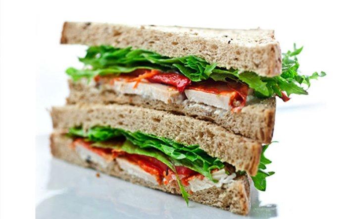 Simon Web Design - food photography