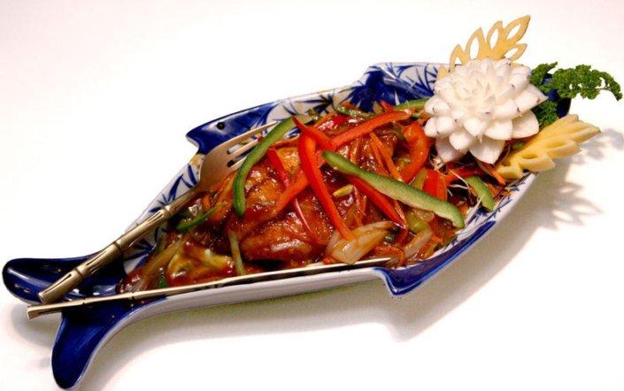 Simon Web Design Food Photography
