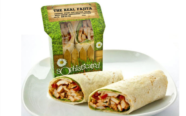 Real Wrap Company - Khobez Wrap and Packaging