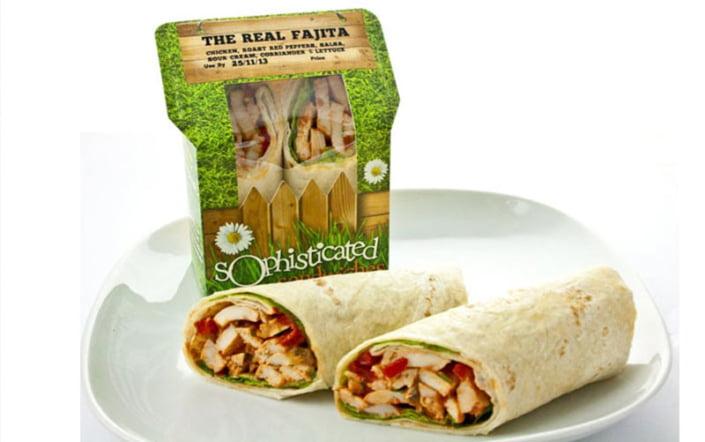 Real Wrap Company - Khobez Wrap and Packaging