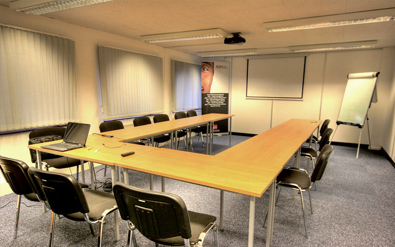 Board Room at Dugard House
