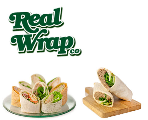 Real Wrap Company Website