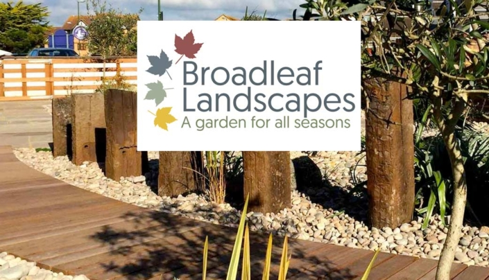 Web design Ptcham - Broadleaf Landscapes