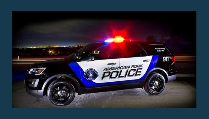 American Fork Police
