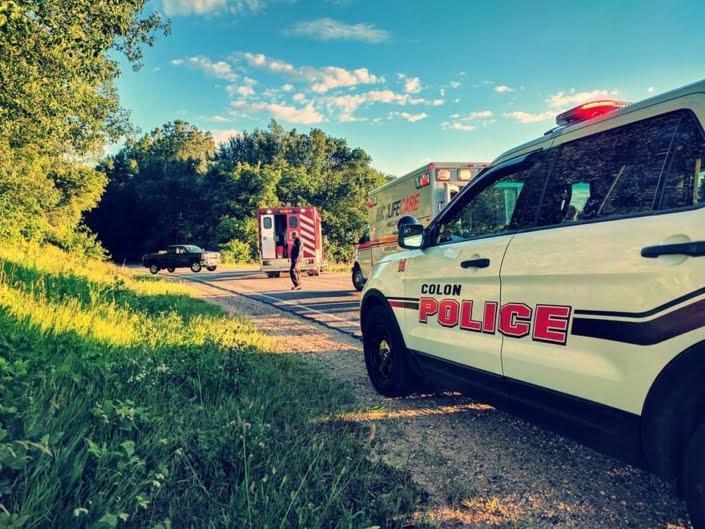 Colon Police