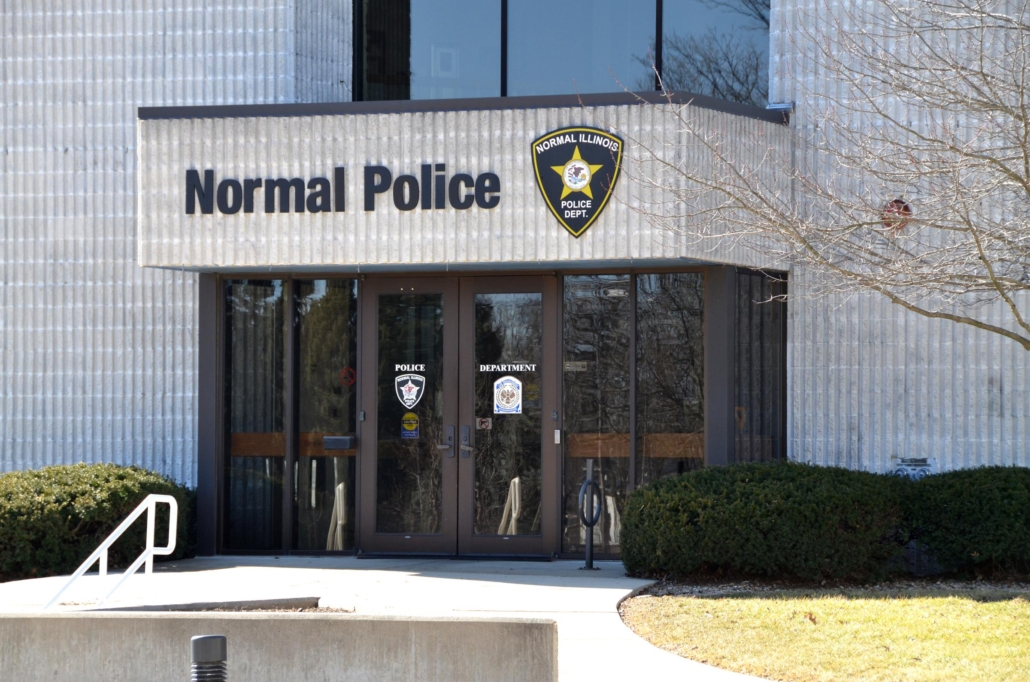 Normal Police