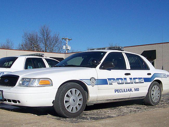 peculiar police