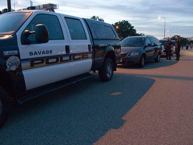 Savage Police